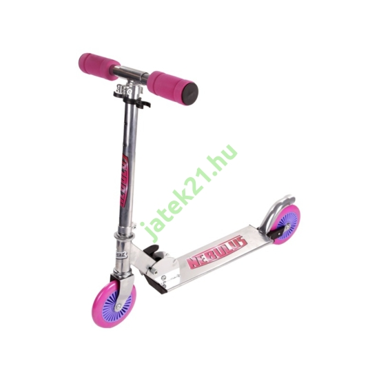 Nebulus TX alumínium roller -rózsaszín -SV8070-