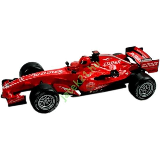 1:14 lendkerekes F1 autó