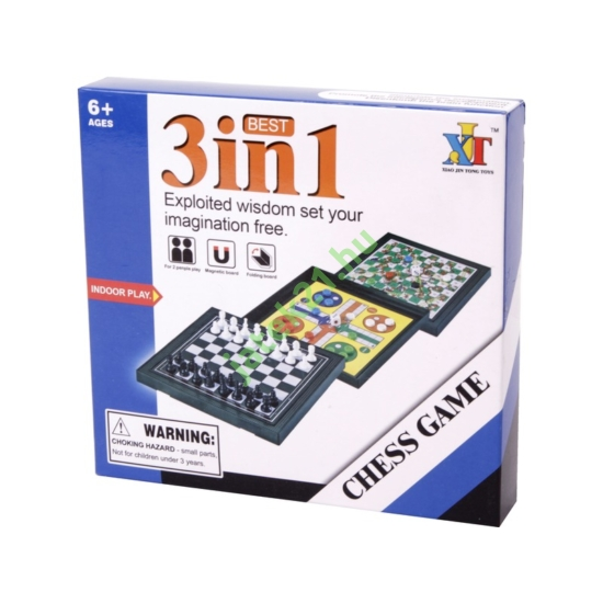 3IN1 mágneSES_RJ úti társasjáték