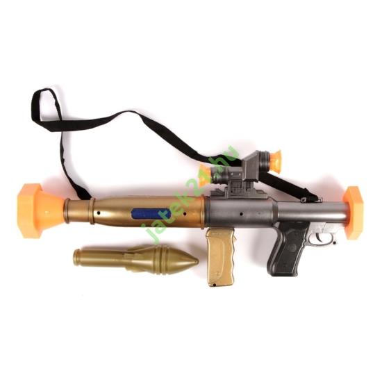 Missile Gun rakétavető - 60 cm