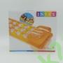 Kép 2/3 - INTEX 58890 Poharas matrac - 188 x 71 cm, többféle